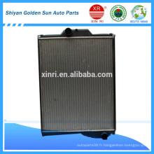 Radiateur à réservoir en plastique pour DZ91259532102