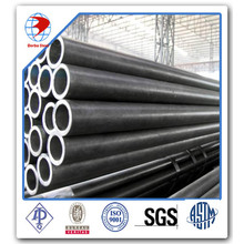 JIS G3429 STH22 High pressure gas cylinder steel tube