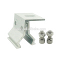 Admirable Klip Lok Roof Solar Mount AL6005-T5 Clip Lock Kit