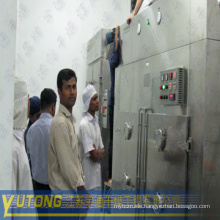 CT-C Hot Air Circulating Drying Oven for Drying Powder