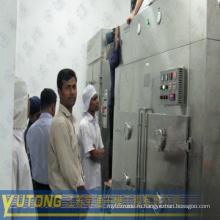 CT-C Циркуляционная сушилка для сушки горячим воздухом для сушки