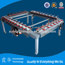 High quality screen printing stencil making
