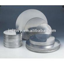 Aluminium en alliage aluminium