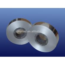 Aluminiumfolie gewebtes Gewebeband, reflektierendes und silbernes Roofing Material Aluminiumfolie Faced Laminierung
