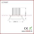 Le nouveau produit CE et RoHS a approuvé 30W Down COB LED Downlight LC7930t