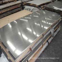 ASTM A240 TP304 3mm Stainless steel plate and sheets