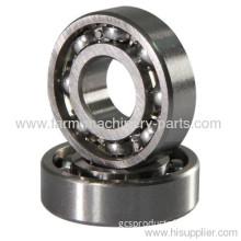 Chrome Steel Ball Bearing 6202-rs C3 Farm Machinery Deep Groove Ball Bearing