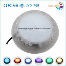 Resin Filled Wall Mounted Underwater LED Pool Light