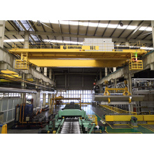 Крановая система Eurocrane Automation