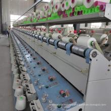 Ring Spinning Tester Small Wool Cotton Lab Yarn Spinning Machine