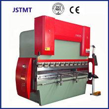 Machine de frein hydraulique CNC Hydraulique (160T 2500 DA52)