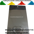 Thermosetting Elektrostatik Spray Epoxy Polyester Powder Coating