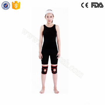 SEALCUFF KRP/HX-K02 professional knee sleeves pad with neoprene fabric liner