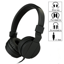 Headphone factory promotion good sounds OEM headphone