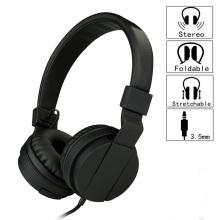 Gute Töne der Kopfhörerfabrik-Förderung Soem-Kopfhörer