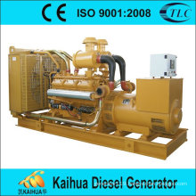 300kw china electrical generator water cooled