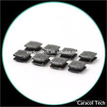 4 * 4 * 1,2 mm NR4012-1R5 1,46A Niedrigere Kosten Hohe Effizienz 1,5 ohm variable induktivität
