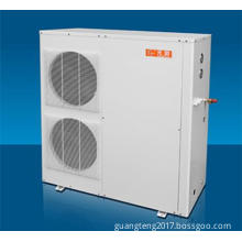 Smart Operation Heat Pump Floor Heating System With CE Certificates