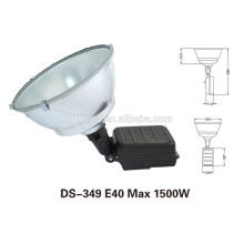 1500W 240V 60HZ MH round shape spot Flood lighting