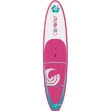 Pinke attraktive Touring Paddle Sup Boards zum Spaß