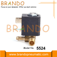 Magnetventil des Dampferzeugers vom Typ CEME 5524 230V
