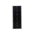 50W Commercial Solar Parking Lot Street Lights