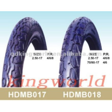 Radial Motorcycle tires and tubes