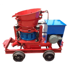 Concrete Spraying Machine For Dry Or Damp