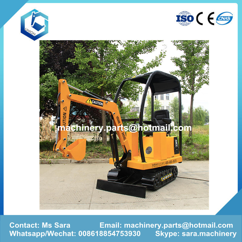 Children Kids Excavator Assumesent Equipment