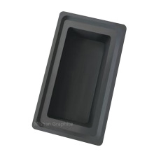 Pure Refractory Metal Casting Graphite Molds