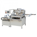 Machine d'impression automatique d'écran de papier de transfert de chaleur
