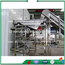 ZDJ Modell Vibrationsentwässerungsmaschine