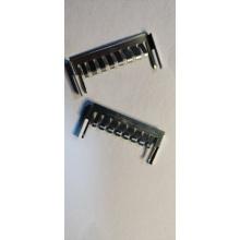 Pièces en acier personnalisées et pièces en aluminium moulé sous pression