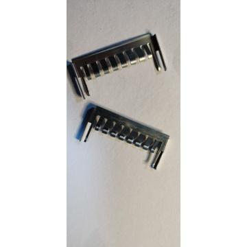 Стальные детали по индивидуальному заказу и детали из литого под давлением алюминия