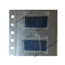 High Efficiency For LED Backlight 2ch LED Driver IC  BL0202B