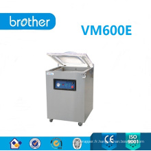 Machine à emballer sous vide Semi0automatic de haute qualité