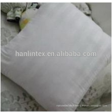 Stripe Cotton Fabric Hotel Bedsheets Wholesale Bedding Set