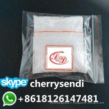 Poudre pure CAS 78755-81-4 Flumazepil de Flumazenil d'USP 99,8% pharmaceutique