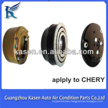 chery car part 12v 4pk car compressor clutch