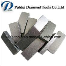 Sharpness Durable Indonesia Sandstone Cutting Blade Segment