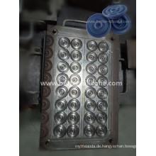 Präzisions-medizinische Kompressions-Silikon-Gummi-Form-Werkzeugausstattung