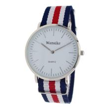 2021 hot sell unisex logo watch  can custom strap