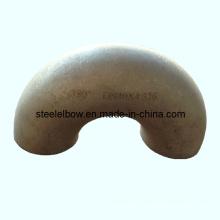 Carbone acier inox soudure raccord coude