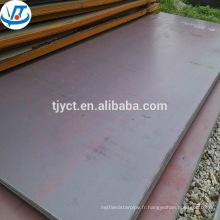 plaque en acier au carbone astm a366 Structure en acier plaque prix a516 gr 70