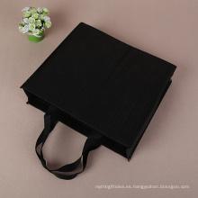 Bolso no tejido caliente de la alta calidad de la venta y de la alta calidad con la mejor calidad