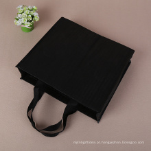 Venda quente e alta qualidade de vedação de calor não tecido saco com a melhor qualidade
