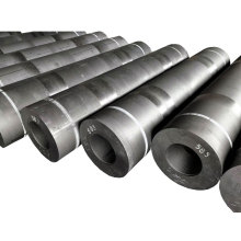 UHP Grade 650mm Carbon Graphite Electrodes Price
