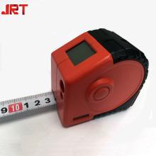 Ruban à mesurer laser longue distance deux en un de 60M