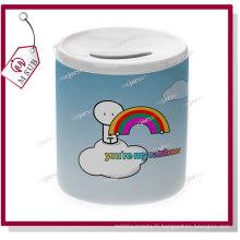 11oz Sublimation imprimable en céramique économiser de l'argent boîte