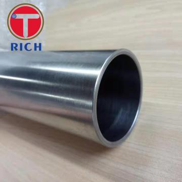 ASTM-A513-t6 seamless tubes cylinder tubes for Lift gas spring
